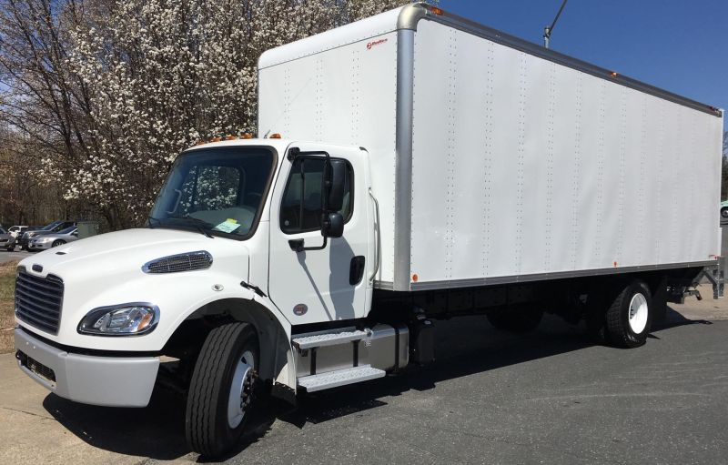 2020 FREIGHTLINER BUSINESS CLASS M2 106 4194163913