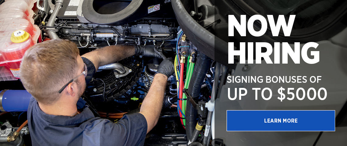 Now Hiring. Click To Learn More.